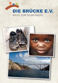 Die Brücke e.V. - Flyer zum Download