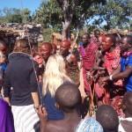 Maasai Tag