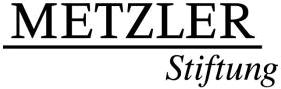 Metzler Stiftung